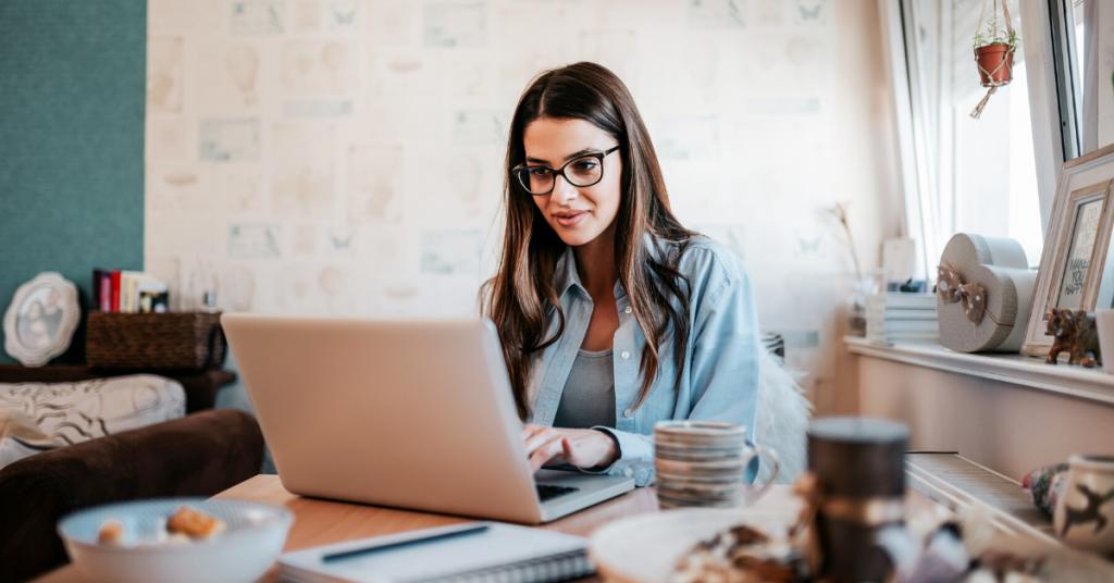 ¿Prefieres trabajar desde casa o en la oficina? ¿Sólo hay dos opciones?